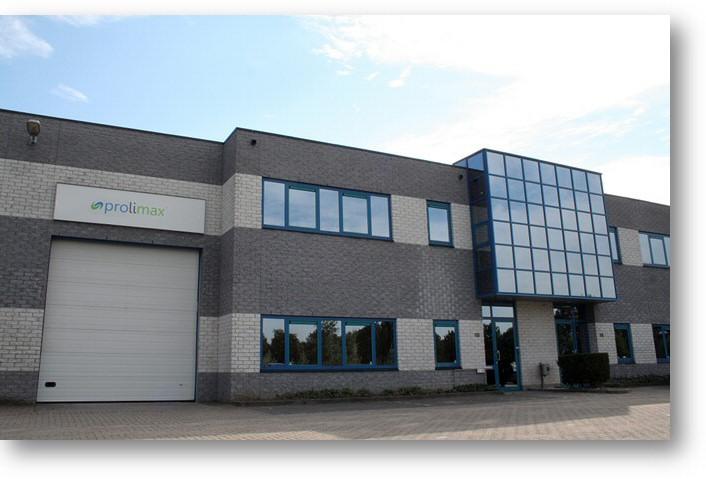 prolimax_netherlands_facility