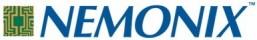 Nemonix logo